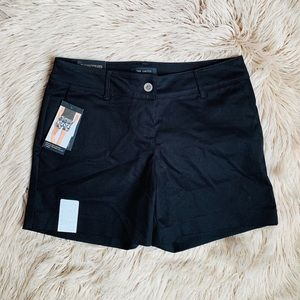 NEW! The Limited Black Shorts